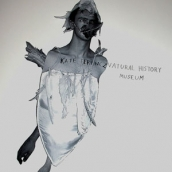 Kate Ferencz - Natural History Museum (2009)
